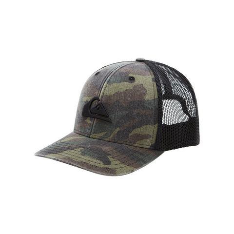 Quiksilver trucker-cap Grounder
