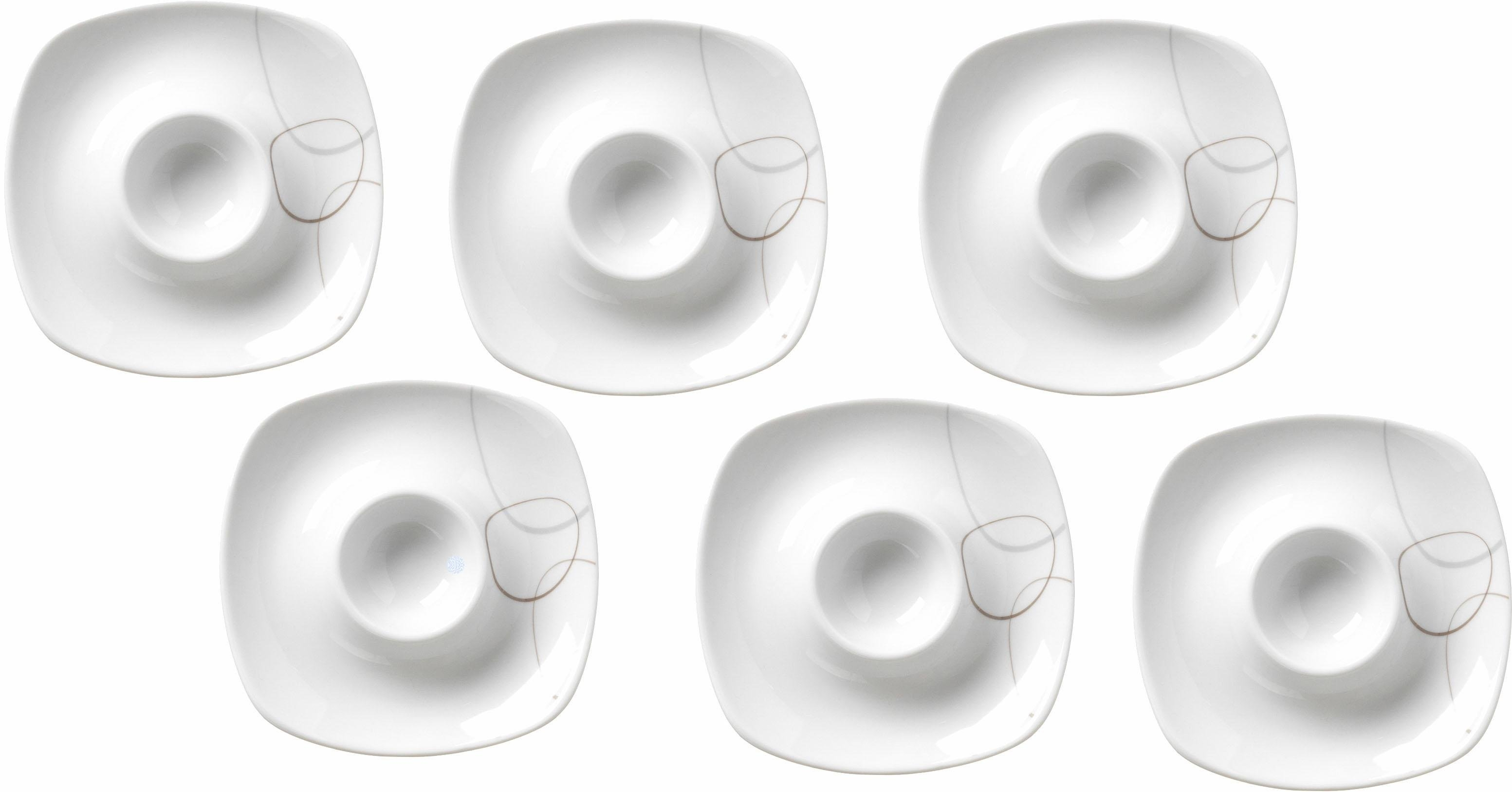 Ritzenhoff & Breker eierdopje Alina (set, 6-delig) - verschillende betaalmethodes