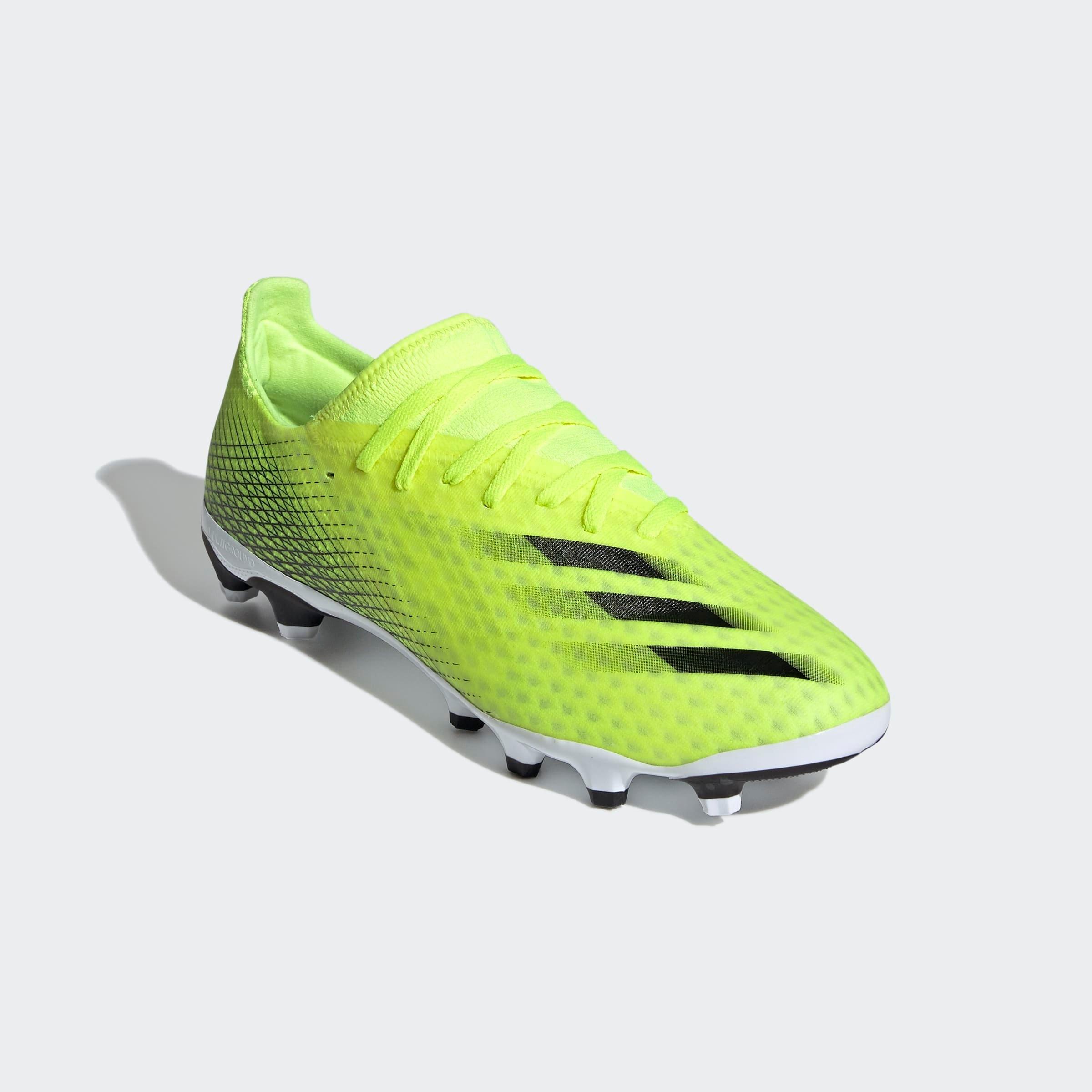 adidas Performance voetbalschoenen »X GHOSTED 3 MG« goedkoop op otto.nl kopen