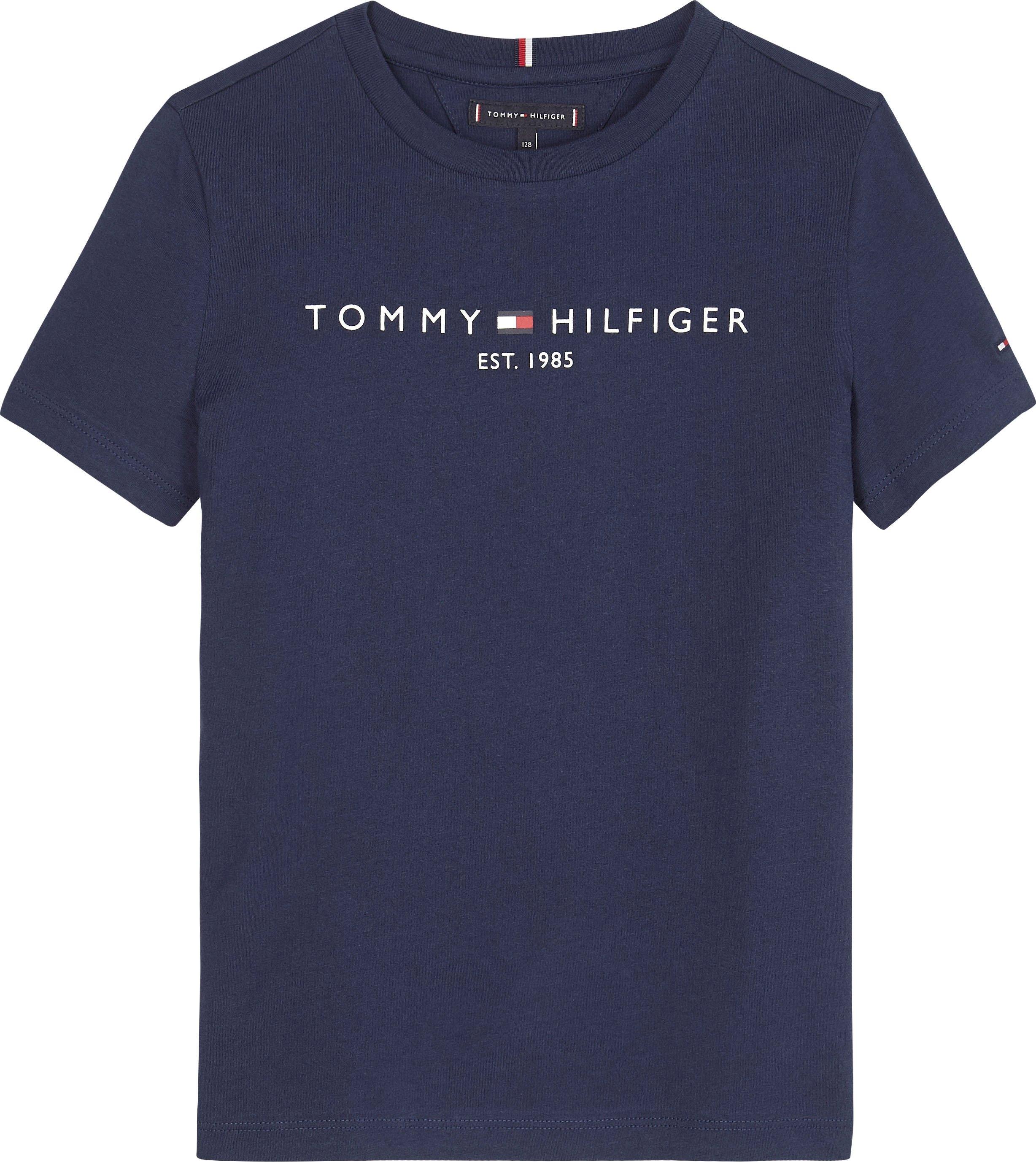 Tommy Hilfiger T-shirt bij OTTO online kopen