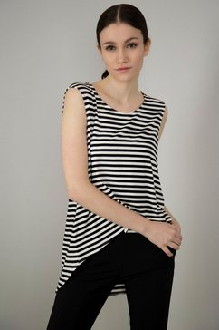 imperial lang shirt »imp-r er3bfd« zwart