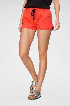 brunotti short greeny oranje
