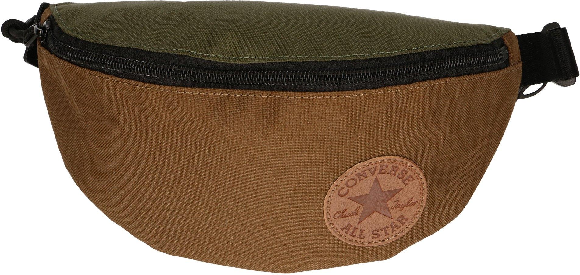 Op zoek naar een Converse heuptasje Sling Pack, khaki mix field surplus met logopatch? Koop online bij OTTO