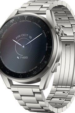 huawei smartwatch watch 3 pro elite galileo-l50e grijs