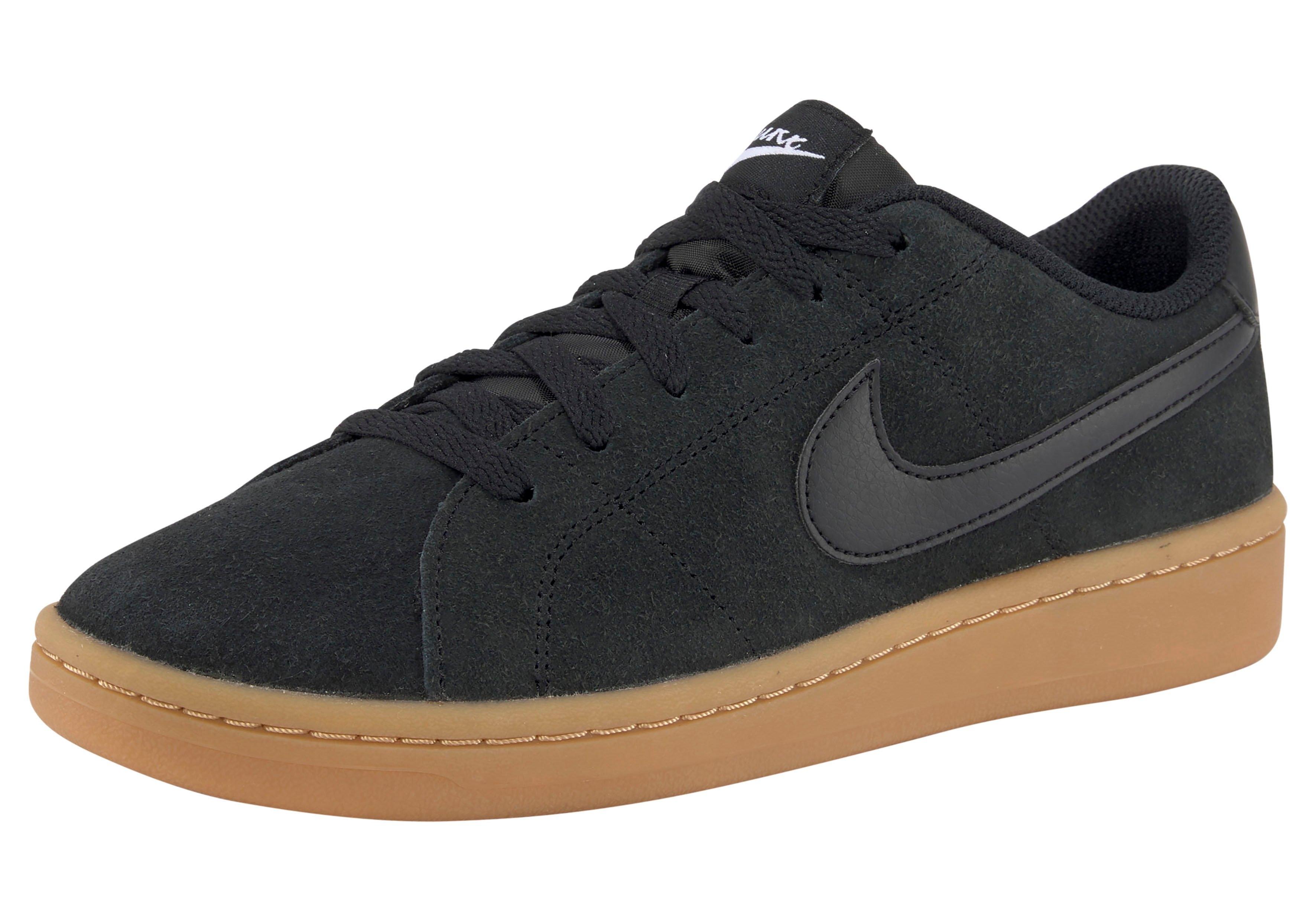 Nike Sportswear Nike sneakers »Wmns Court Royale 2 Suede« - gratis ruilen op otto.nl