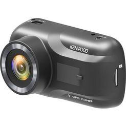 kenwood dashcam drv-a301w zwart