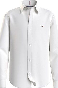 tommy hilfiger overhemd met lange mouwen