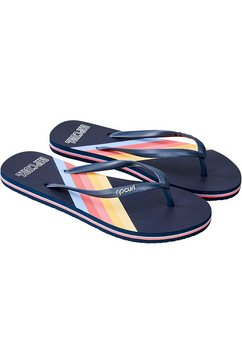 rip curl teenslippers golden state multicolor