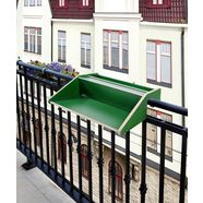 andas hangende balkontafel rayling groen