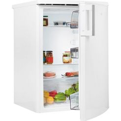 aeg »rtb415e1aw« koelkast wit
