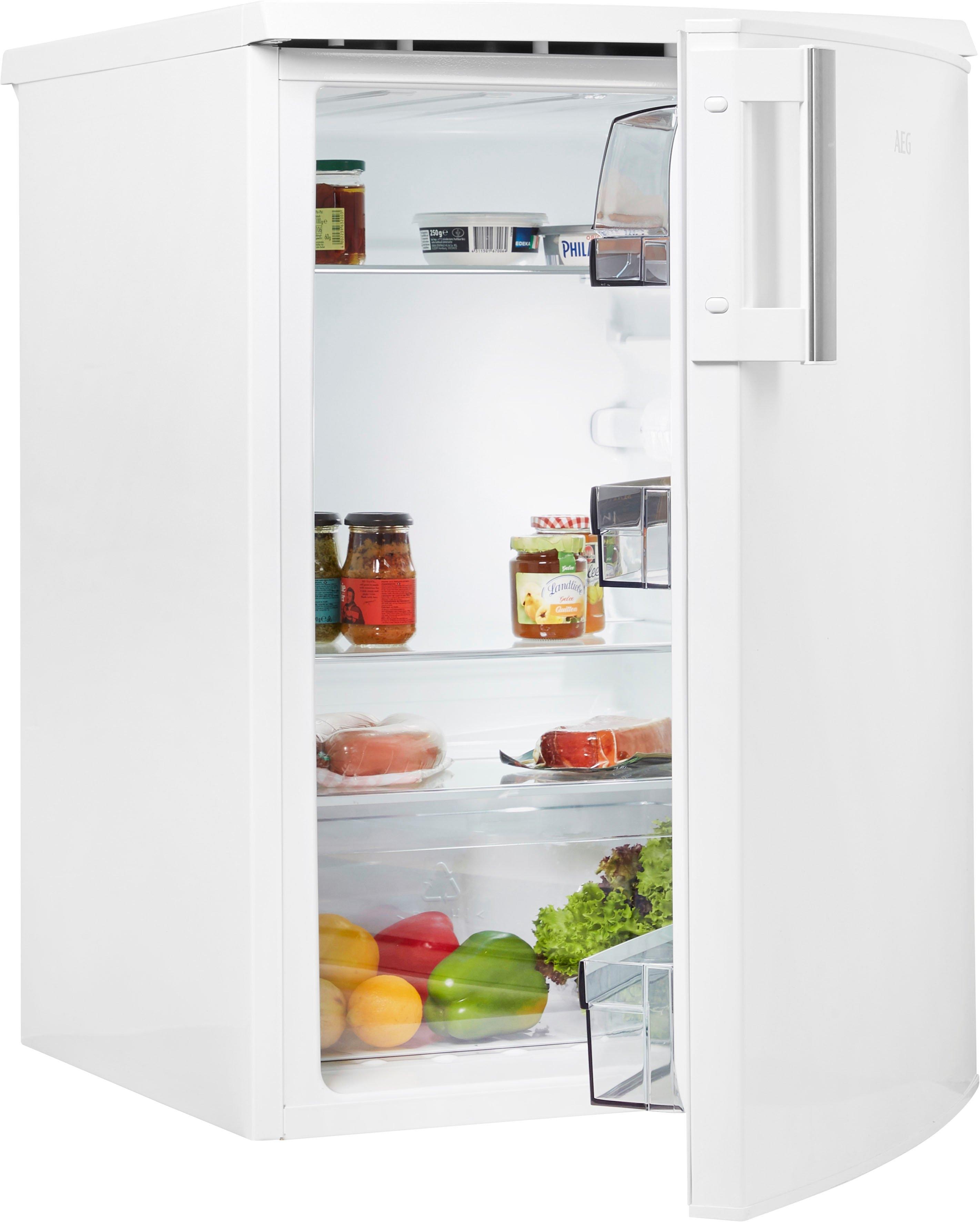 AEG »RTB415E1AW« koelkast veilig op otto.nl kopen