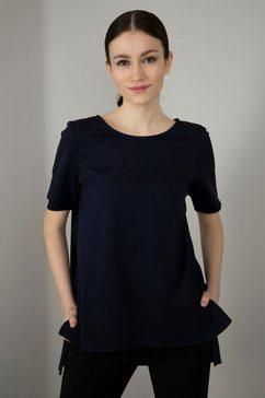 imperial lang shirt »imp-t g37bbb« blauw