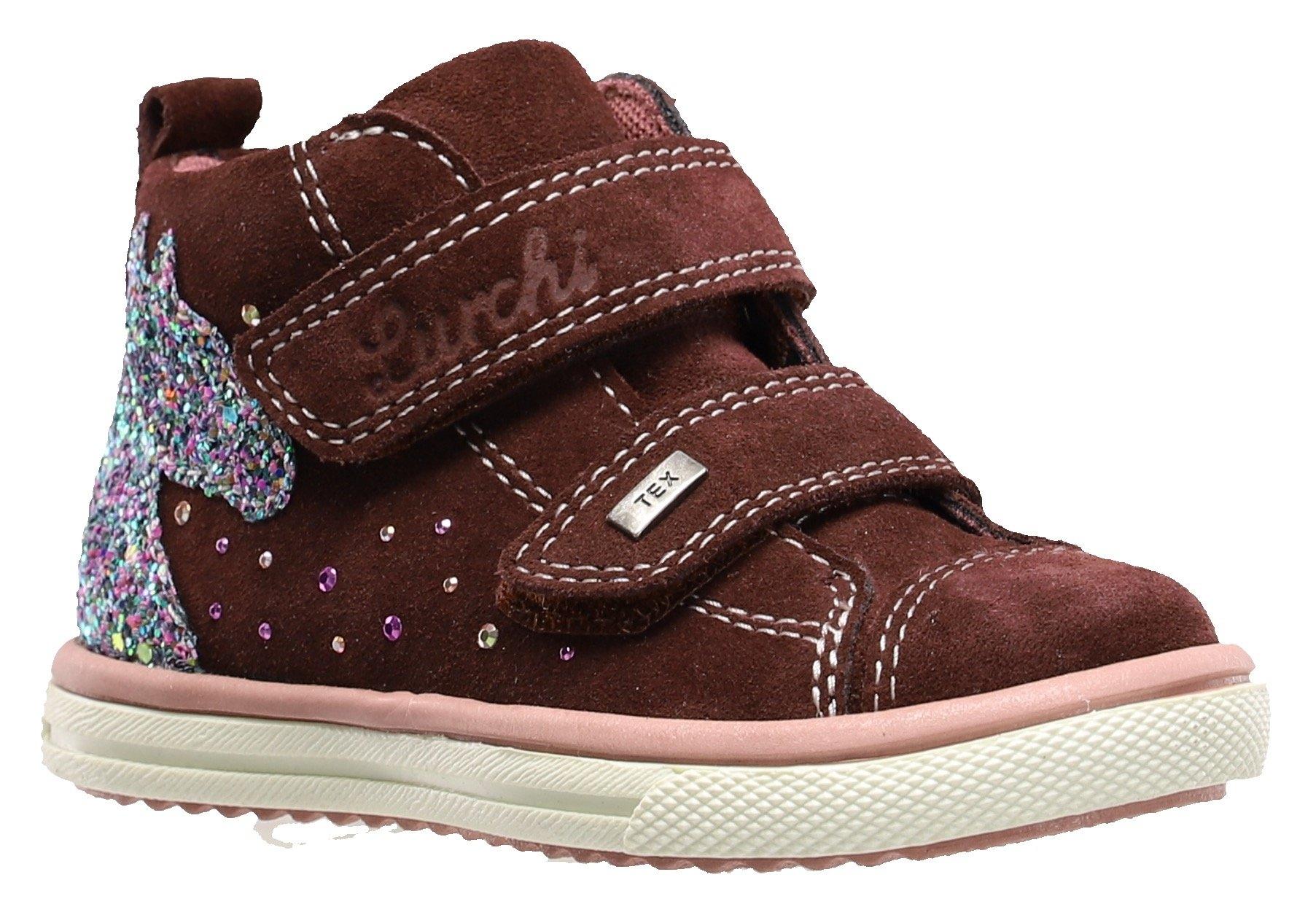 Lurchi sneakers Morina TEX met glitter online kopen op otto.nl