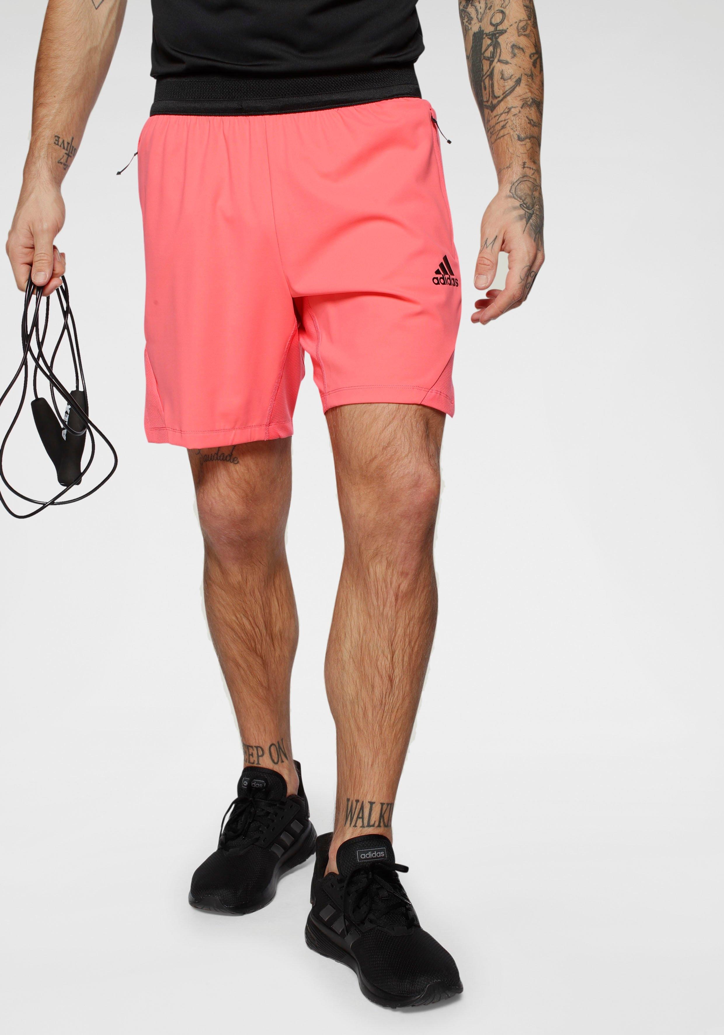 Op zoek naar een adidas Performance functionele short? Koop online bij OTTO