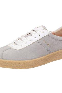 grashopper sneakers grijs