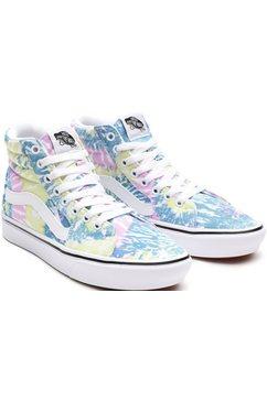 vans sneakers comfycush sk8-hi multicolor
