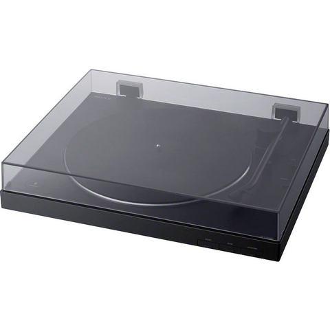 Sony PSLX310BT platenspeler met Bluetooth