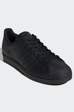 adidas originals sneakers »superstar« zwart