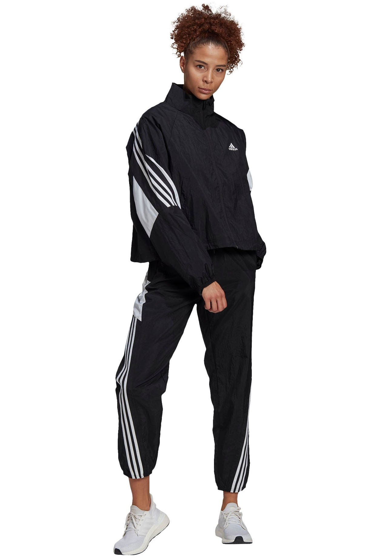 adidas Performance trainingspak (set, 2-delig) - gratis ruilen op otto.nl