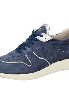 sioux sneakers »malosika-705« blauw