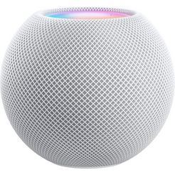 apple homepod mini smart speaker (wlan (wifi), bluetooth) wit