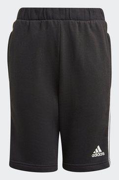 adidas performance short comfort colorblock zwart