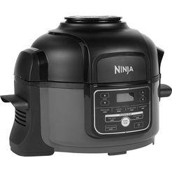 ninja multi-cooker foodi mini op100eu zwart