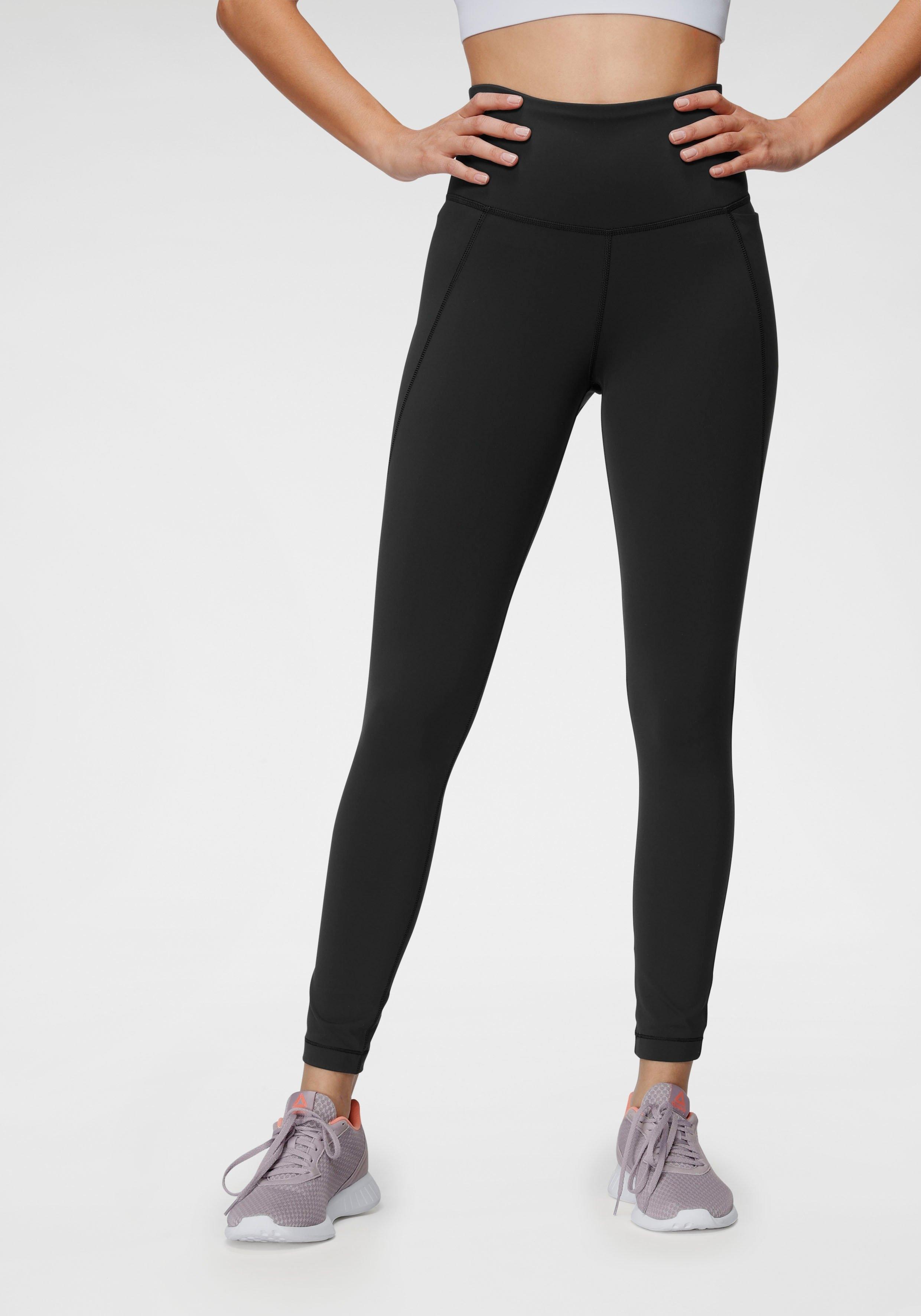 Reebok functionele tights »TS LUX HIGHRISE TIGHT« bij OTTO online kopen