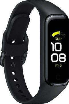 samsung smartwatch galaxy fit2 zwart