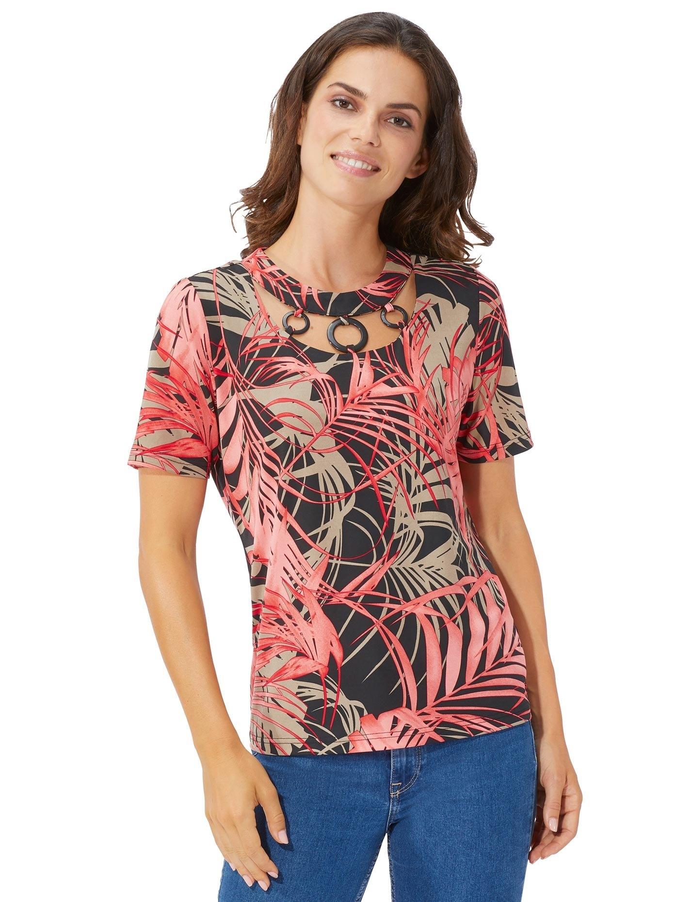 Op zoek naar een Lady shirt met korte mouwen? Koop online bij OTTO