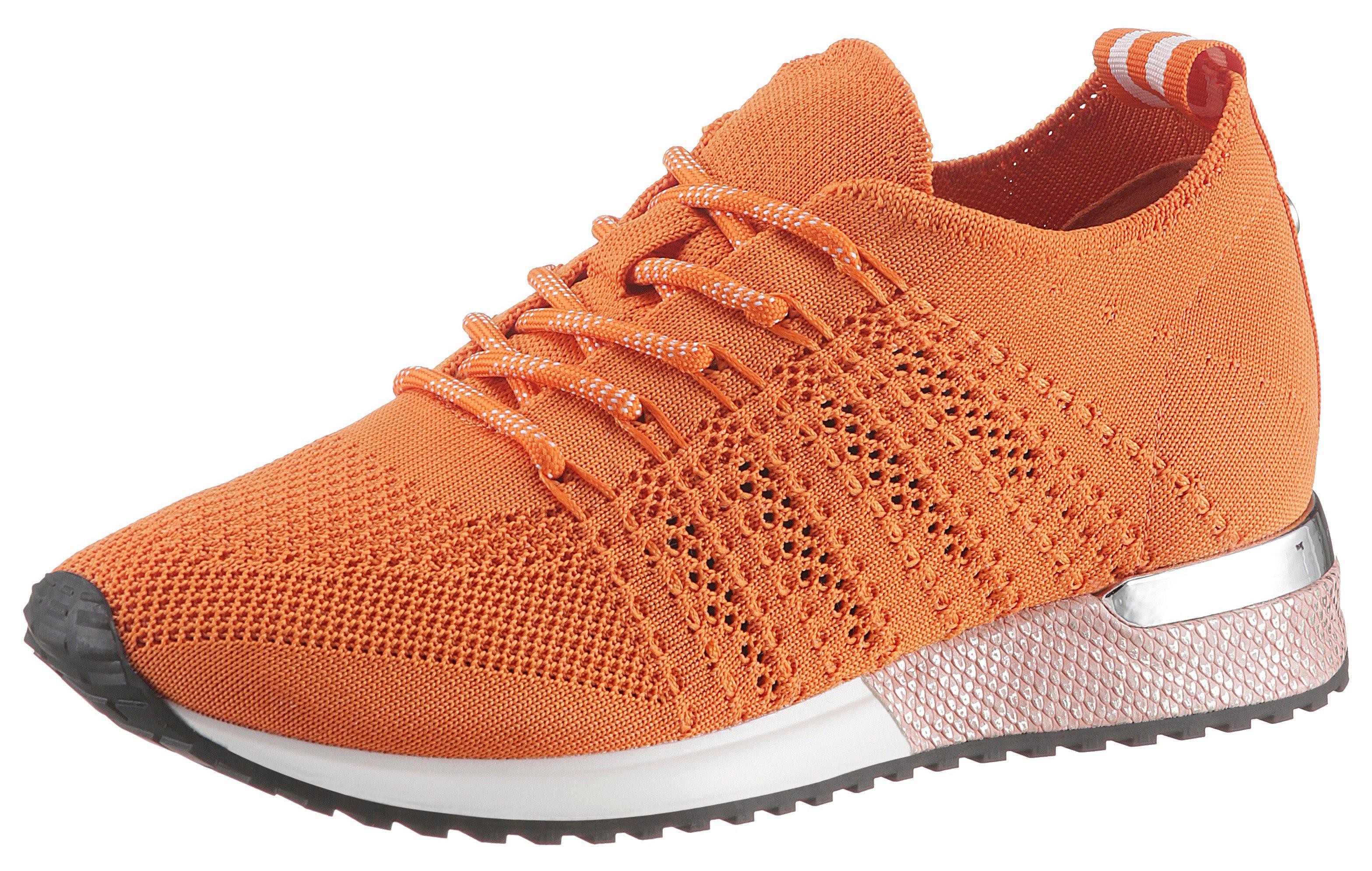 La Strada sneakers met sleehak »Fashion Sneaker« nu online bestellen