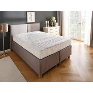 delavita boxspringmatras luther wit biedt perfect comfort hoogte 24 cm
