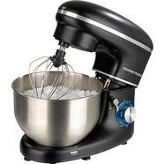gourmetmaxx »schwarz« keukenmachine zwart