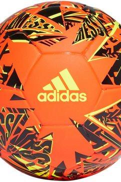 adidas performance voetbal messi mini fussball rood