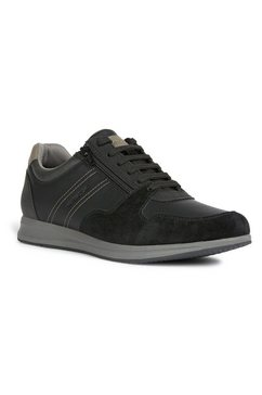 geox sneakers »avery« zwart