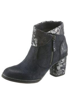 mustang shoes laarsjes