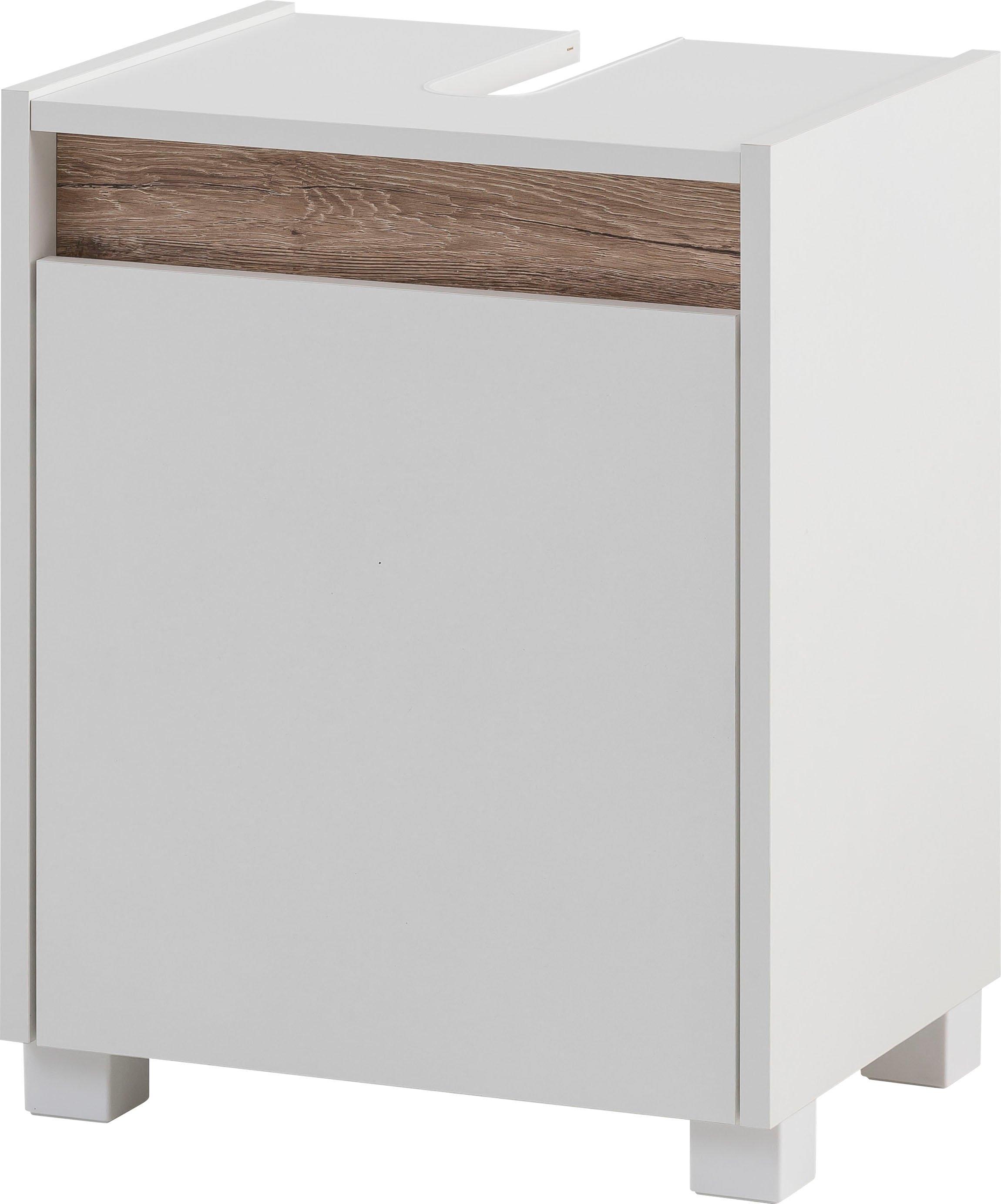 Schildmeyer wastafelonderkast Cosmo Breedte 42 cm nu online kopen bij OTTO