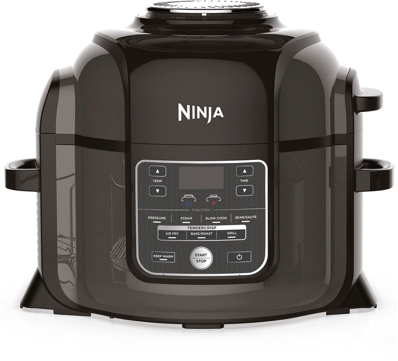 NINJA multi-cooker OP300EU Schnellkochtopf; Heißluftfritteuse - gratis ruilen op otto.nl