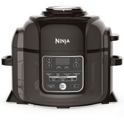 ninja multi-cooker op300eu zwart