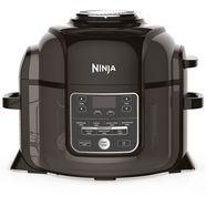 ninja »op300eu« multi-cooker zwart