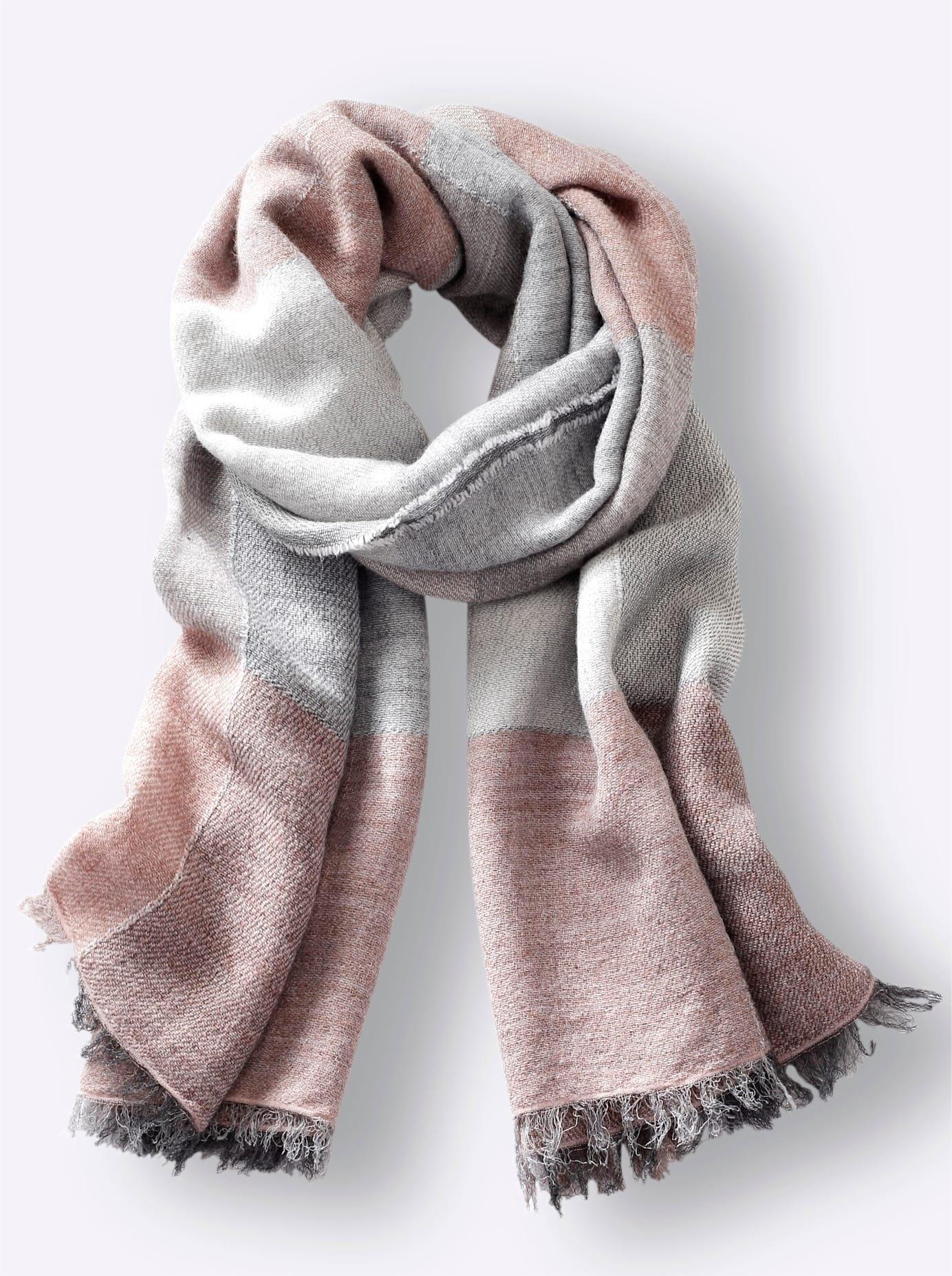 Casual Looks modieuze sjaal (1 stuk) goedkoop op otto.nl kopen