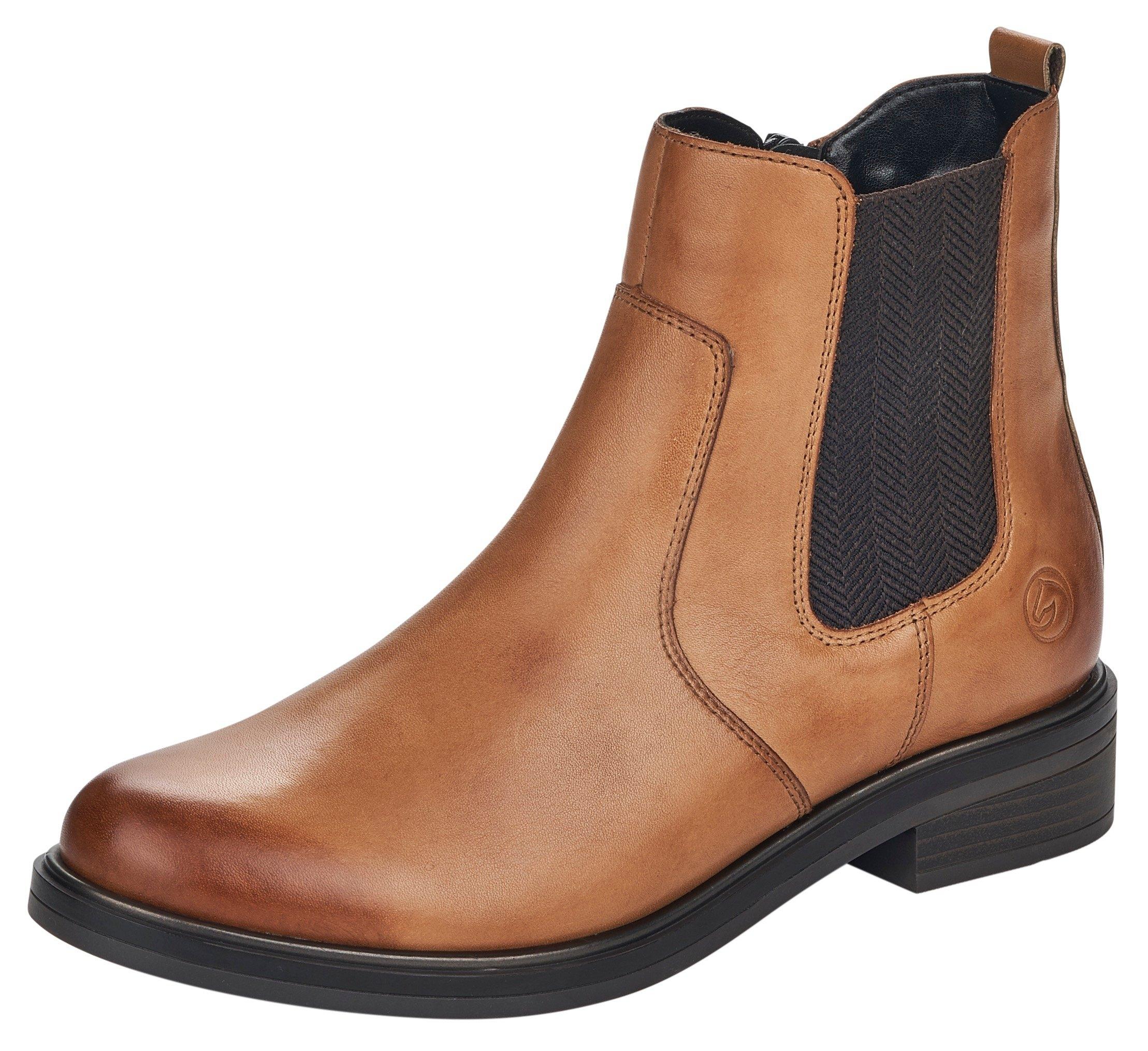 Remonte Chelsea-boots met een uitneembare binnenzool online kopen op otto.nl