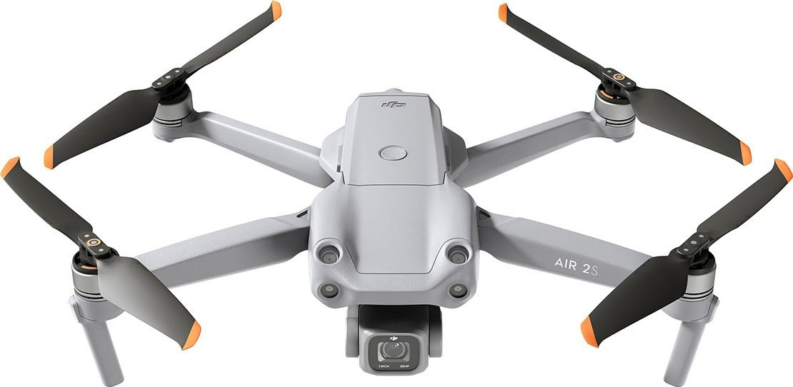 dji Drone AIR 2S Fly More Combo - verschillende betaalmethodes