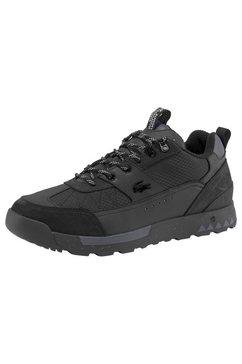 lacoste sneakers »urban breaker lo 03201cma« zwart