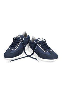 panama jack sneakers »banus« blauw