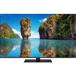 "panasonic lcd-led-tv tx-55hxw704, 139 cm - 55 "", 4k ultra hd, smart-tv zwart"