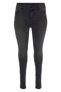 love to be by ltb skinny fit jeans arly high waisted zwart