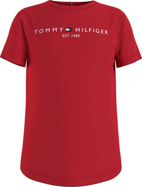 Tommy Hilfiger T-shirt in de webshop van OTTO kopen