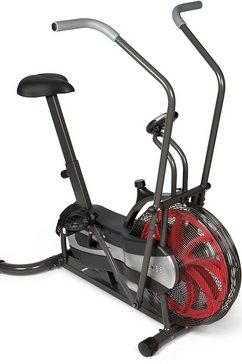 sportplus »sp-fb-1000« fietstrainer zwart