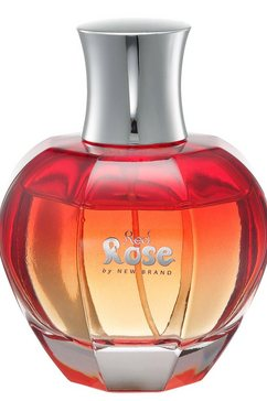 parfum met fruitig-bloemige topnoot, »red rose«